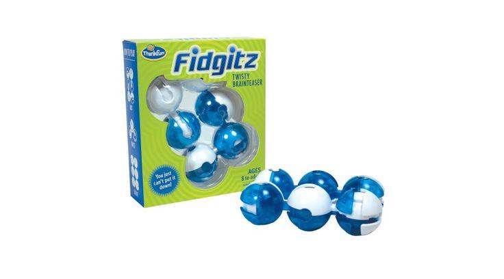 Fidgitz - FIÚ játékok - Fejlesztő játékok az Okosodjvelünk webáruházban