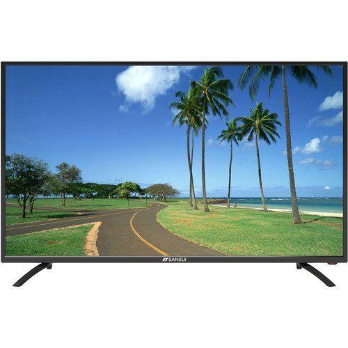 """Sansui SLED4319 43"""" LED Television"""