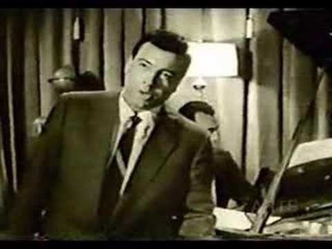 Mario Lanza-Santa Lucia(very rare) (+playlist) loved him when I was little.Singing Because you are mine.