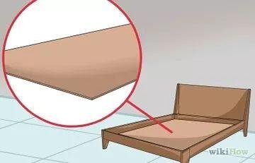 Cómo pintar muebles laminados: 8 pasos (con fotos)