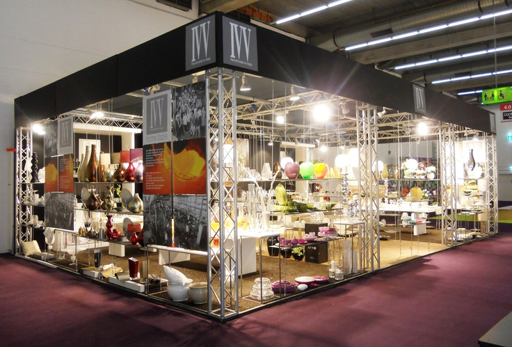 Stand IVV ad Ambiente 2013