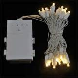 KARA we need 2 sets: 50 warm white battery powered Christmas lights for canvas