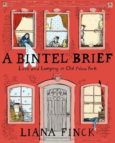 the realism of the life of jewish immigrant in the bintel brief a book of letters Created by abraham cahan in 1906, the advice column a bintel brief ran as the most enduring feature of the new york yiddish newspaper forverts for over seven decadesthis study takes a closer look at the letters and responses to a bintel brief thereby revealing the hardships of uprooted eastern european jewsin an uncharted environment they turned to the column for guidance.