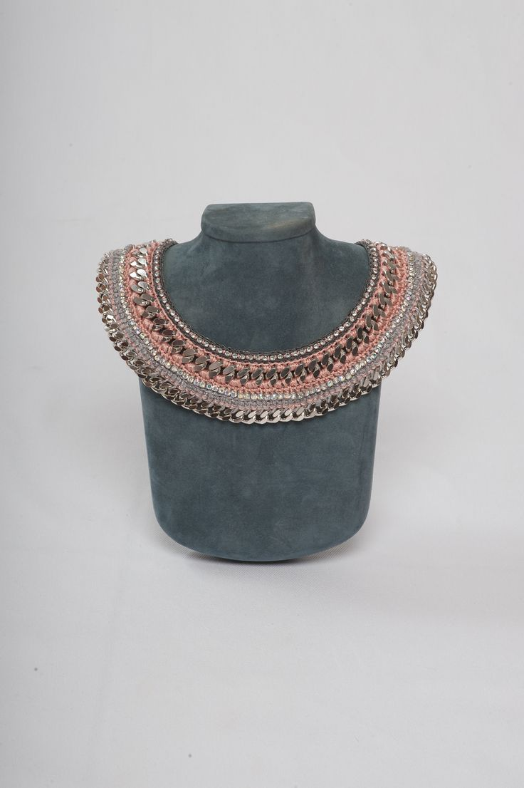 joy handmade necklace at #stylewise #joy_jewelry #handmade #necklace