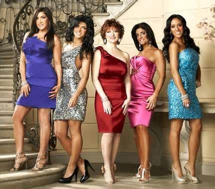 real housewives of new jersey - Bing Images
