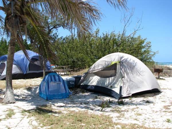 Dry Tortugas Beaches - Reviews, photos, videos.