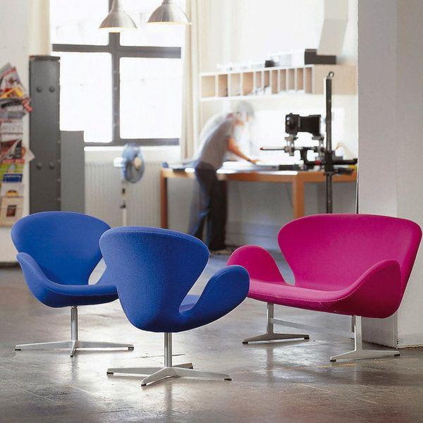 Swan Arne Jacobsen