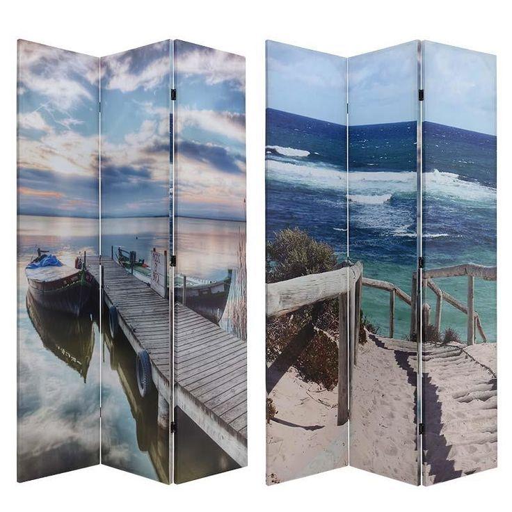 Decorative Screen - Screens - FURNITURE - inart