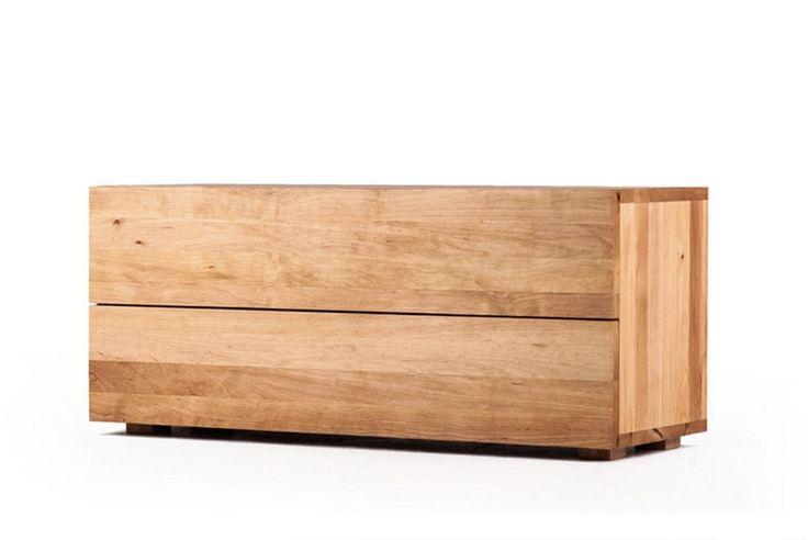 BORGO LONG II mazzivo furniture design