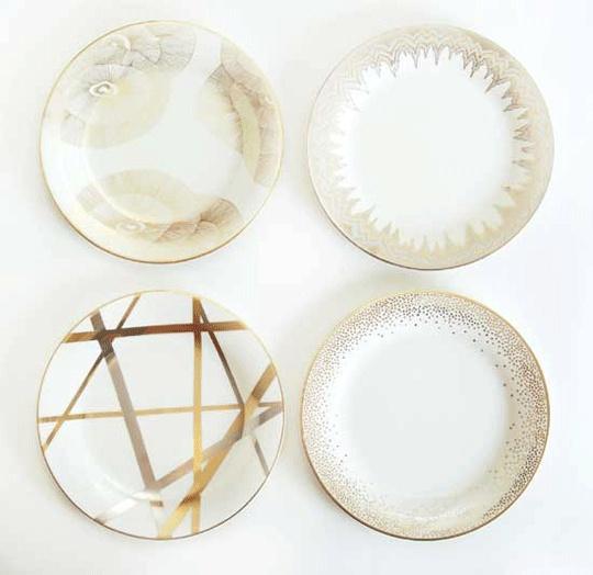 love the bottom left plate