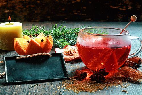 Ζεστό, αρωματικό κρασί - Κρασί - αθηνόραμαUmami.gr