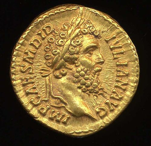 An Empire For Sale On March 28th, 193 AD, the Praetorian Guard (bodyguards of the Roman Emperor) murdered Emperor Pertinax, a man they had installed on the throne a mere three months earlier. At the time the Praetorian Guard were the most powerful force in the empire, and controlled the Roman Senate by force.