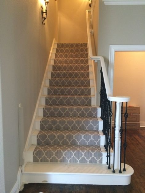 Best Hottest Cost Free Tuftex Carpet Stairs Tips One Of The 400 x 300