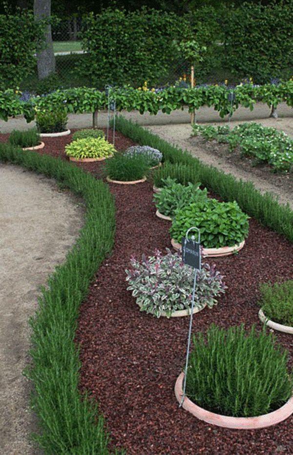 Cool Garden Design Ideas Image