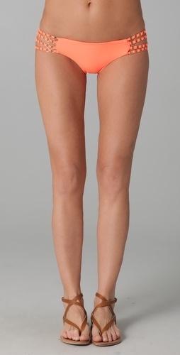 Tori Praver Swimwear Jolie Bikini Bottoms - StyleSays