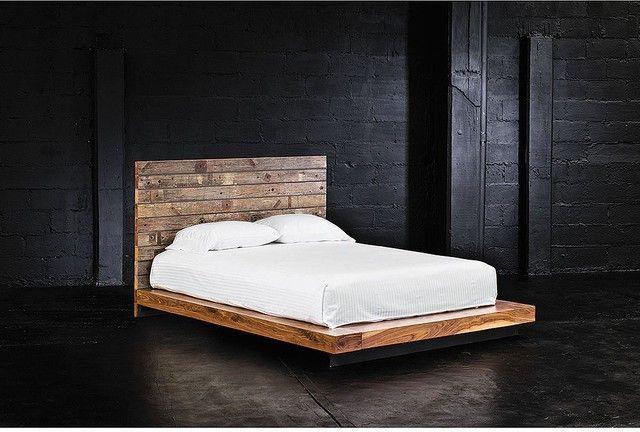 Bust of King Platform Bed Frames Selections