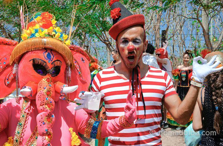 Batalla de Flores 2013, Barranquilla Colombia #Carnival
