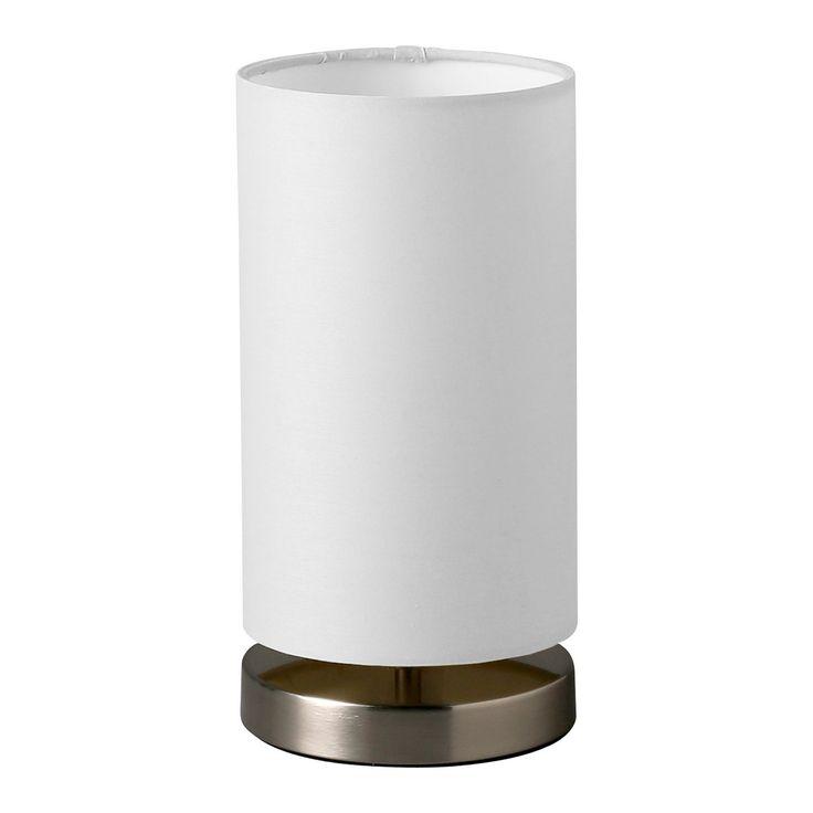 Lámpara táctil de mesa Colliers El Corte Inglés