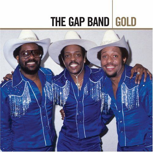 The Gap Band --- Listened to their music, a bit, in the early 80s. Click on the group's pic to view/listen to video for 'You Dropped A Bomb on Me'.  Recorded in 1982. I'm not a fan of the video (hey, it was the 80s!:)) but, I like the song...good dance music.
