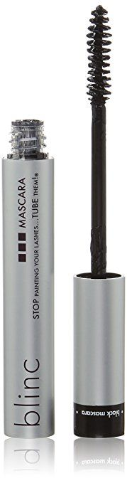 blinc Mascara. #mascara #makeupartist
