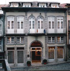 Residencial Mestre d´Avis · Guimarães