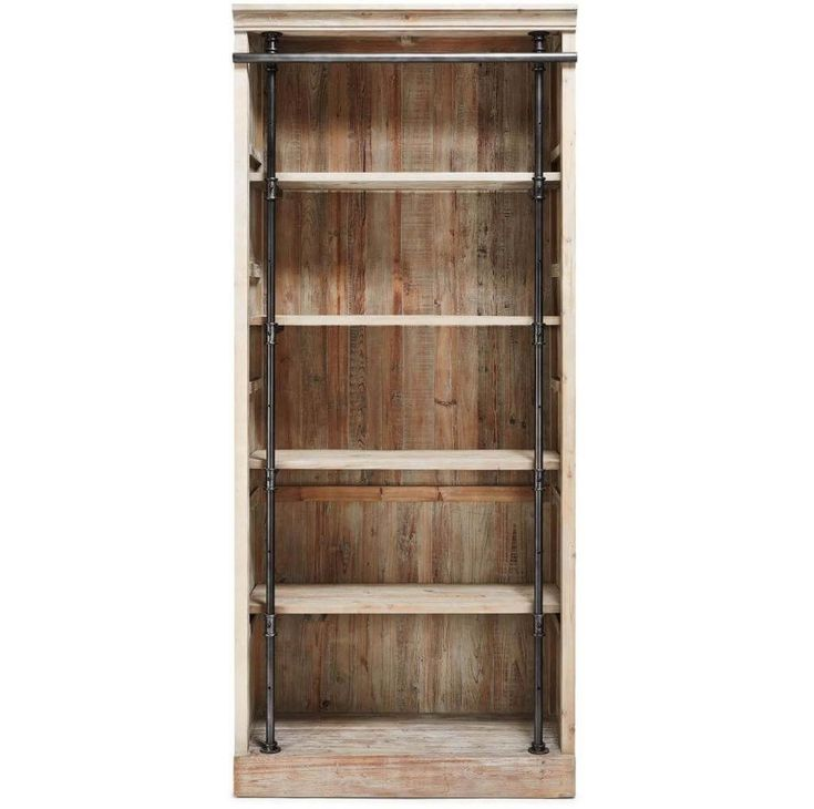 Rustic Bookcases for Sale - Best Color Furniture for You Check more at http://fiveinchfloppy.com/rustic-bookcases-for-sale/
