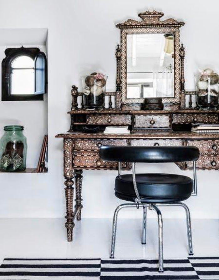 Move and Work - Malene Birger's new coffee table book...