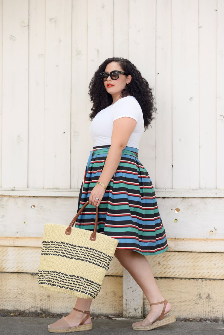 Plus Size Posing on Pinterest. A selection of the best ...