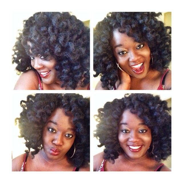 Crochet Hair At Night : ... hair natural hairstyles hair ideas scary last night forward crochet
