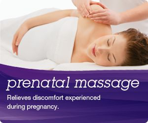 For details on Prenatal massage:  http://www.pregnancy.org/article/benefits-pregnancy-massage