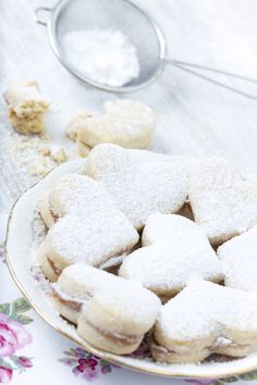 Plätzchen Rezepte: Himmlische Weihnachtsleckereien