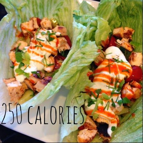 Twins + One, How Mama Got Her Groove Back: Buffalo Chicken Wraps with Ranch Greek Yogurt 24 day challenge clean eating advocare low carb low calorie homemade dressing Franks red hot
