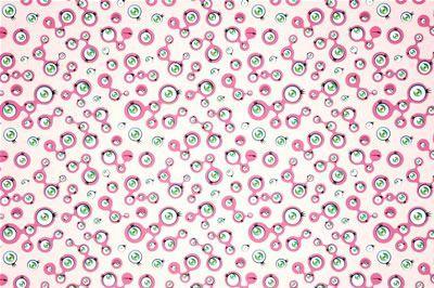 Takashi Murakami Jellyfish Eyes