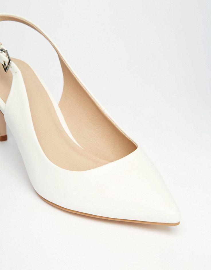 Image 4 ofASOS SCORPIO Pointed Heels