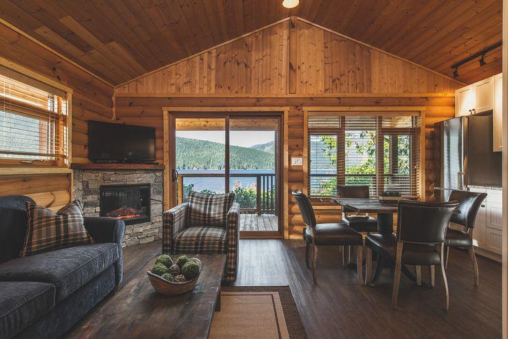 Seaside Cottages - Wild Renfrew