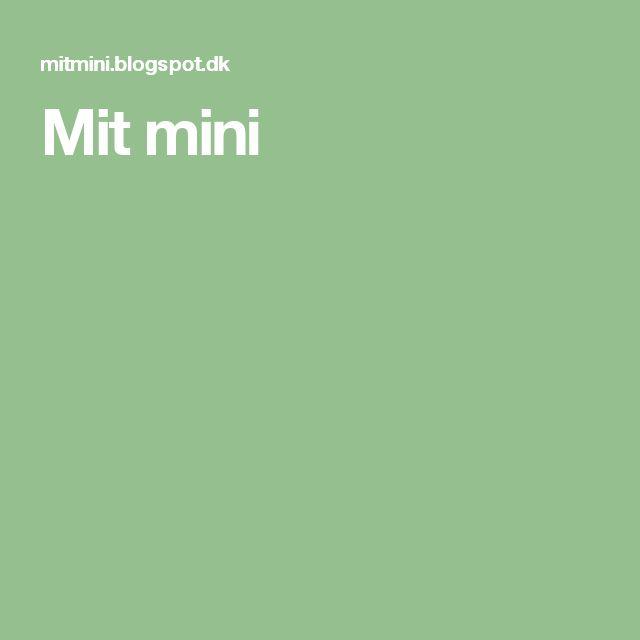 Mit mini