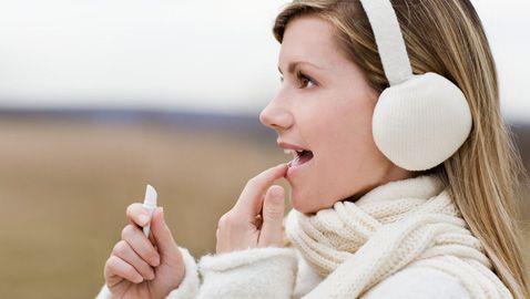 Как ухаживать за губами зимой - уход за губами, уход за кожей губ, средства по уходу за губами :: Мультимедийный фитнес-клуб «ЖИВИ!» — JV.RU