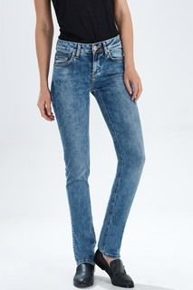 Ladies Jeans | Aspen Y Alesia Wash Jeans | LTB