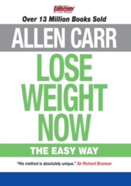 Læs om Allen Carr's Lose Weight Now. E-bogens ISBN er 9781848580343, køb den her