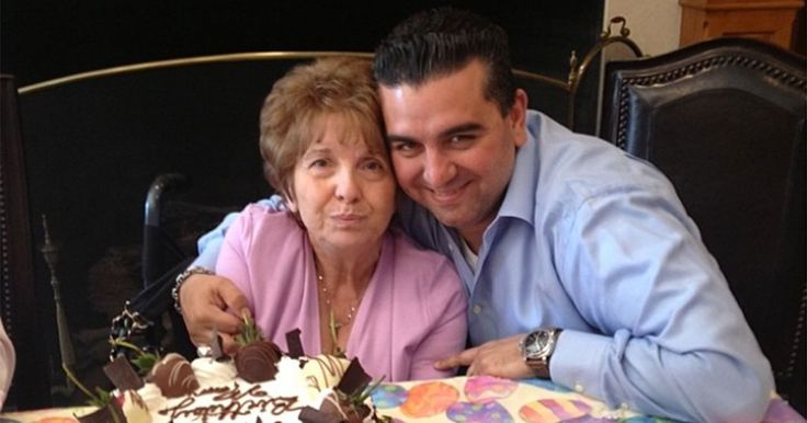 Buddy Valastro Says Cake Boss Footage Will Help Keep His Mom's Memory Alive: 'That's the Beauty of Television'