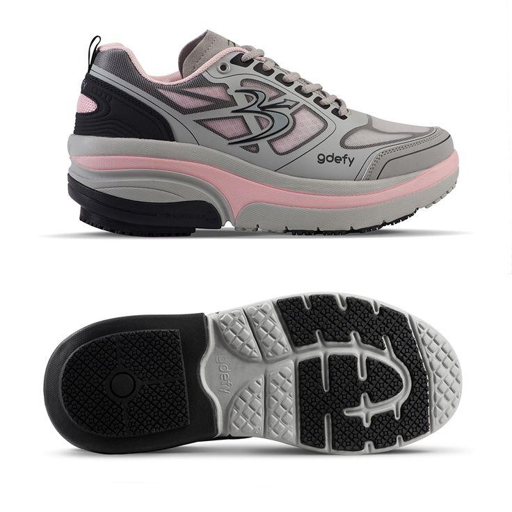 G Defy Super Walk Shoes