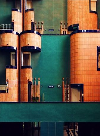17 best images about arkitektur ricardo bofill on pinterest offices spain and the studio. Black Bedroom Furniture Sets. Home Design Ideas