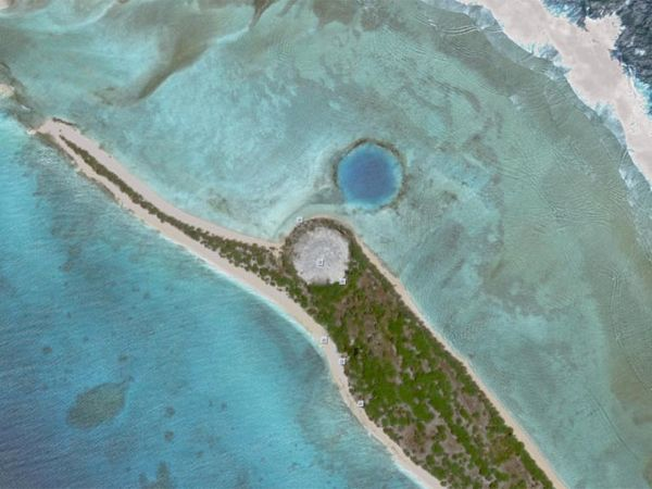 an analysis of the nuclear tests which would be conducted in the pacific at the mururoa coral atoll  In the 1940s and 1950s the us conducted nuclear testing on bikini atoll on  the last pacific tests were in  why was coral atoll chosen for the nuclear tests.