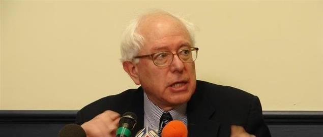 Contact Bernie Sanders - Email, Office Information & Websites