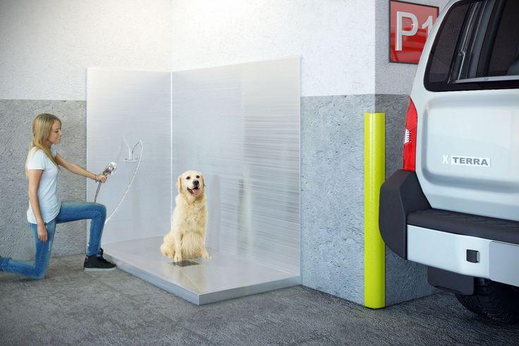50 best dog wash pet spa images on pinterest dog spa pet store dog wash solutioingenieria Gallery