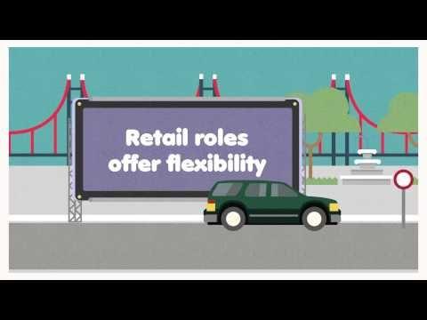 Retail Careers - YouTube