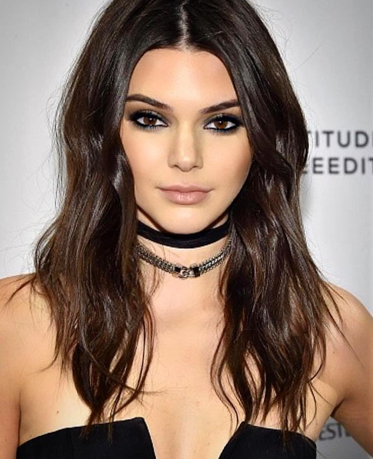 35 best kendall jenner makeup images on jenners