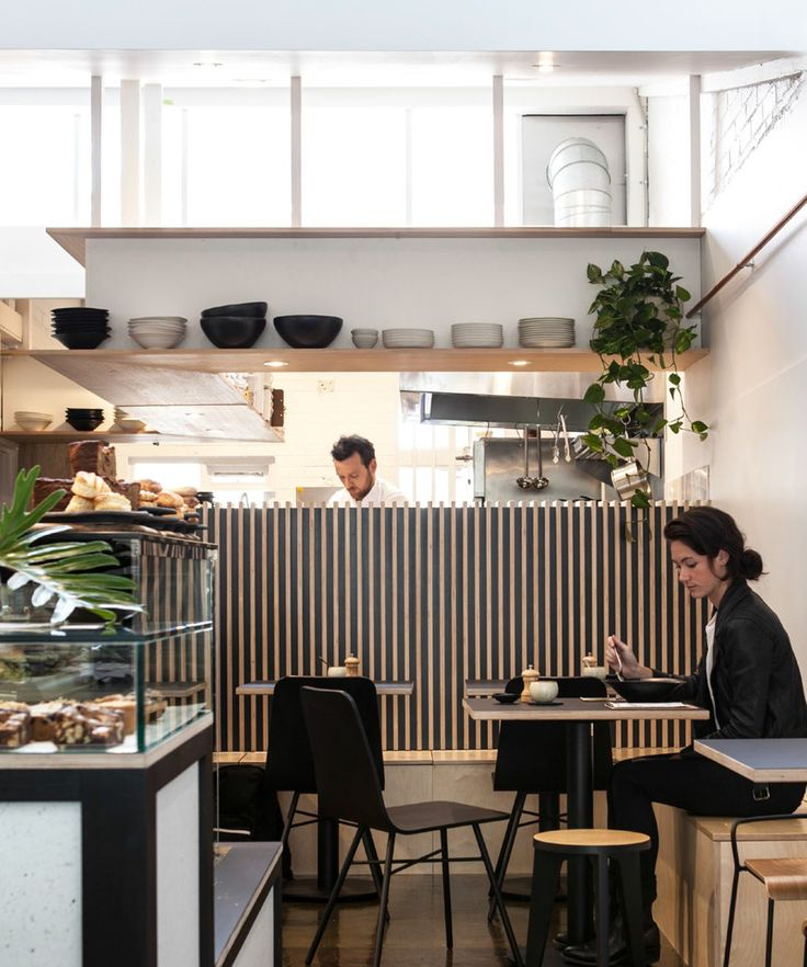 Hidden away in a lane-way off Melbourne's Clarendon Street is the Wynyard Café, little sister to Giddiup Café on Coventry Street.