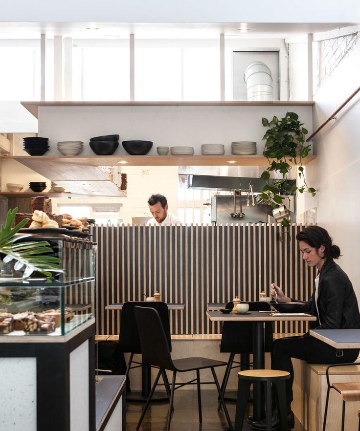 Japanese minimalism, Melbourne style