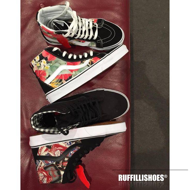 Vans www.ruffillishoes.com